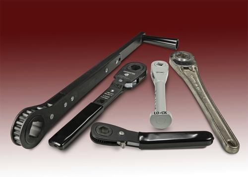 Lowell Custom Ratchets for Industrial OEM Engineers, Machine Parts