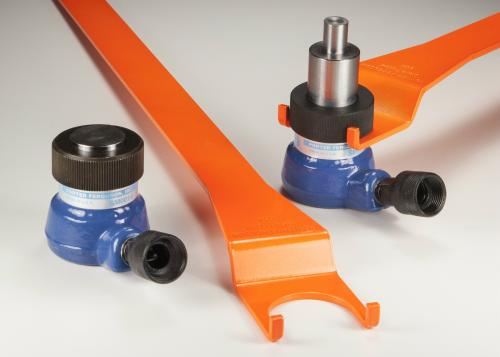 Von Duprin 9947EO26D4 9947EO US26D Concealed Vertical Rod Device 4 4/'