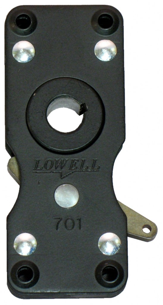 Model_701_Ratchet_Clutch_with_Bore_Opening