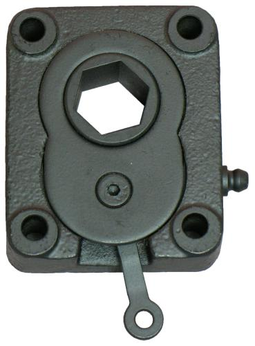 Model_71_Ratchet_Clutch_with_Hex_Opening