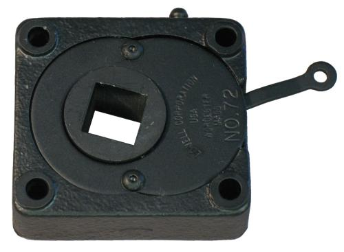 Model_72_Ratchet_Clutch_square_opening