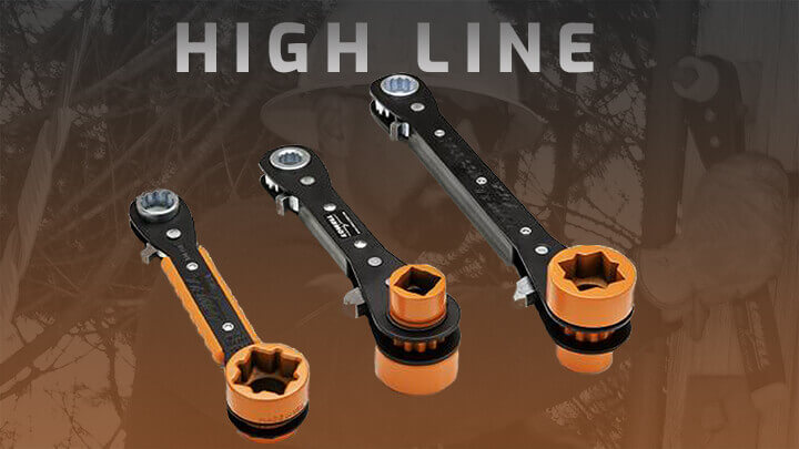 High Line - Linemans Tools For Electrical Transmission and Distribution