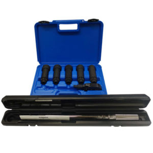 SureTork Model 516X Pipeline Torque Wrench Set