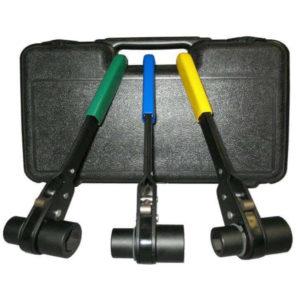 Economy Double Socket Wrench Set