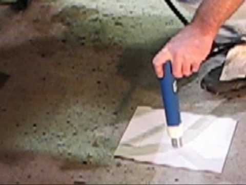 Porter-Ferguson Service Video 3, Pump Bleeding Instructions
