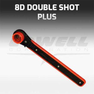 8D Double Shot Plus
