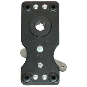 Model 702 Ratchet Clutch with Bore Opening
