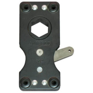 Model 702 Ratchet Clutch with Hex Opening