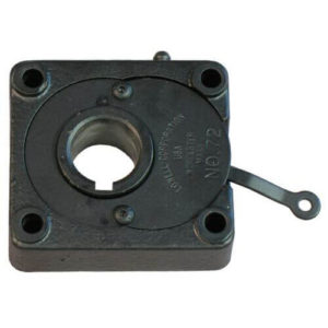 Model 72 Ratchet Clutch - Bore Opening