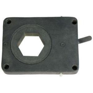 Model 76 Ratchet Clutch - Hex Gear Opening