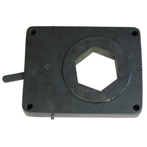 Model 77 Ratchet Clutch - Hex Gear Opening