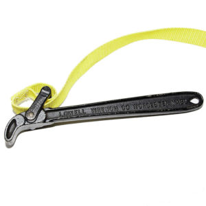 Warnock Strap Wrench