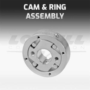 Cam & Ring Assembly