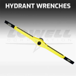 Hydrant Wrenches