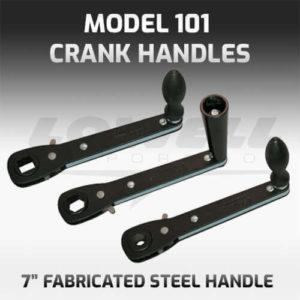 Model 101 Crank Handle