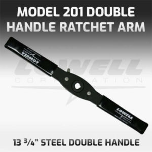 Model 201 Ratchet Arms