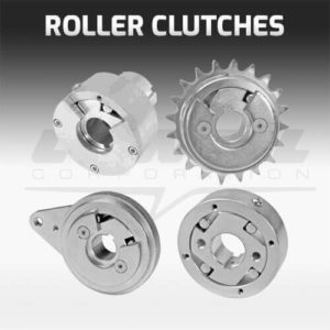 Roller Clutches
