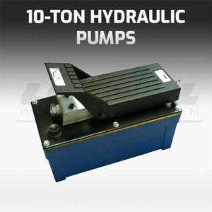 10-Ton Hydraulic Pumps