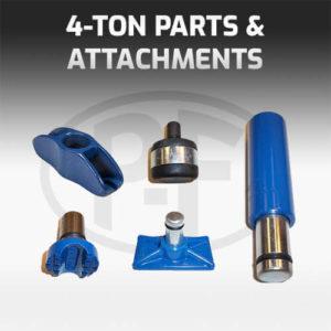 4-Ton Parts & Attachments