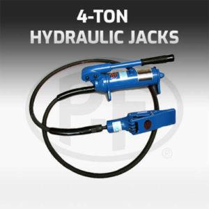 4-Ton Jacks