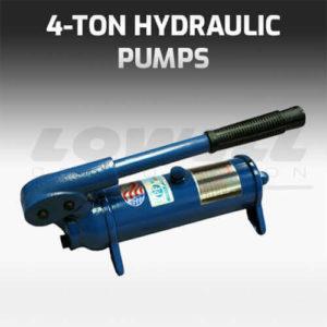 4-Ton Pumps