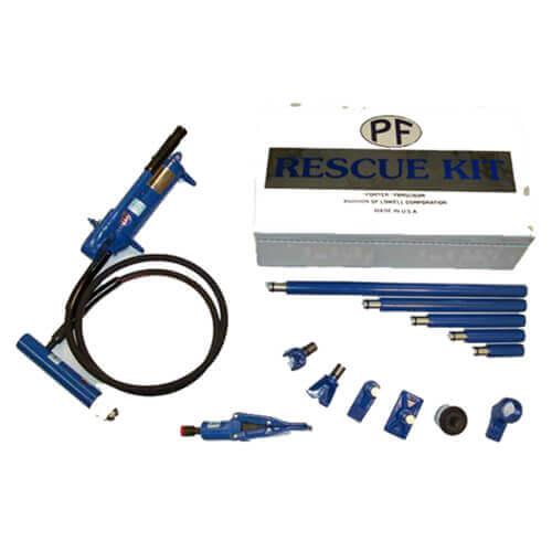 RK0002 Hydraulic Rescue Kit