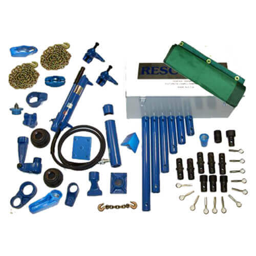RK0004 Hydraulic Rescue Kit