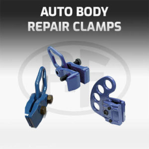 Auto Body Repair Clamps