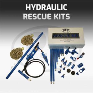 Hydraulic Rescue Kits