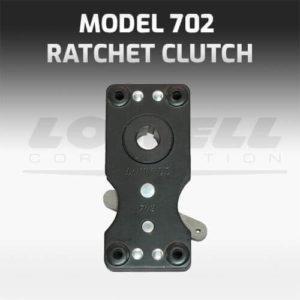 Model 702 Ratchet Clutch