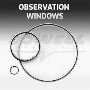 Observation Windows