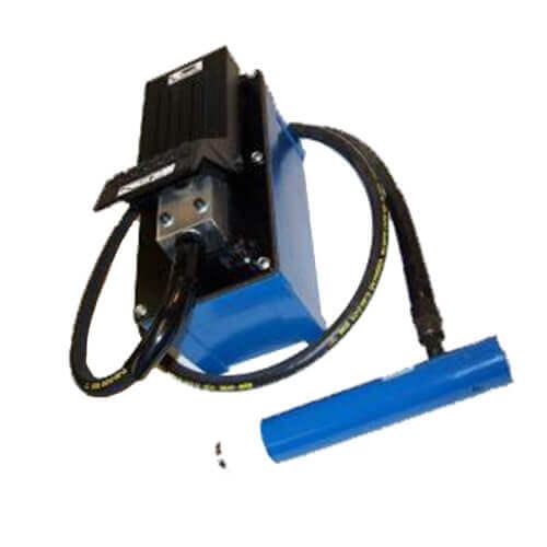 PF1200 4-Ton Hydraulic Jack Assembly