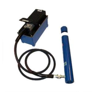 PF1480 Hydraulic Jack Assembly