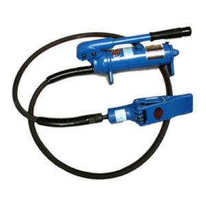 SM0110 4-Ton Hydraulic Jack Assembly