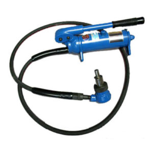 SM0210T 4-Ton Hydraulic Jack Assembly