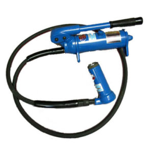 SM0220 4-Ton Hydraulic Jack Assembly