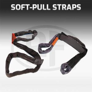 Soft Pull Straps