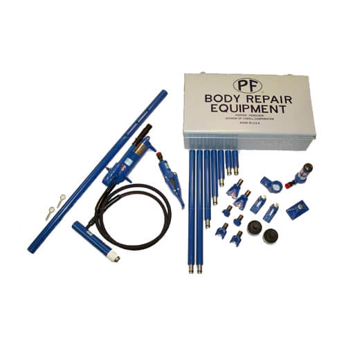 Porter-Ferguson PF0007 23 Piece Speed-Midget 4-Ton Set