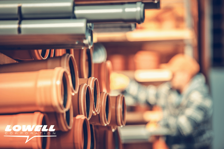 What Tools Are Used in Pipeline Construction? - Lowell Corporation Blog