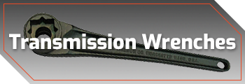 Transmission Wrenches
