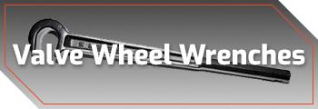 Valve Wheel Wrenches